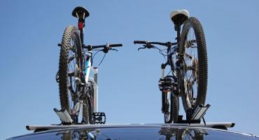 Jak wybrać bagażnik rowerowy do samochodu?
