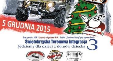 OTI 2015 Świętokrzyska Terenowa Integracja