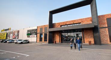 W białostockim Outlet Center pojawił się Campus Alpinus