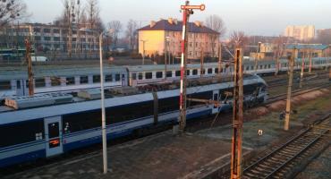 W grudniu ma być więcej połączeń kolejowych do Warszawy z Białegostoku