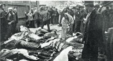 """""""Bij Żyda!"""" czyli pogrom białostocki z 1906 roku"""