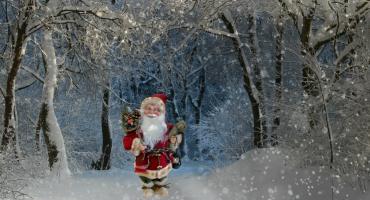 Przestajemy wierzyć w świętego Mikołaja