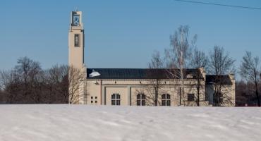 Dane osobowe w kościele będą lepiej chronione