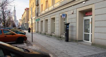 Biuro Płatnej Strefy Parkowania się przeprowadziło