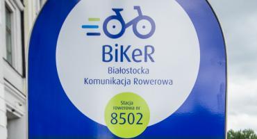 BiKeRem do Supraśla i z powrotem