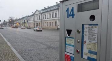 W Suwałkach płatna strefa parkowania będzie działała krócej