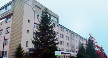 Łapski szpital ma nowe poradnie specjalistyczne