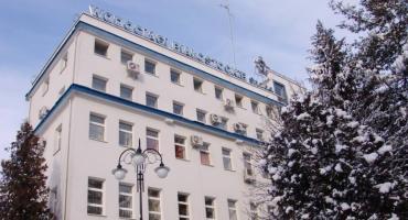 Ewakuacja z Urzędu Marszałkowskiego rozpoczęta. Na początek do Wodociągów Białostockich