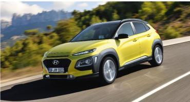 Prestiżowe amerykańskie wyróżnienie dla crossovera Hyundaia