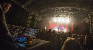Białostocki UpTo Date Festival ma szansę na nagrodę Fryderyka