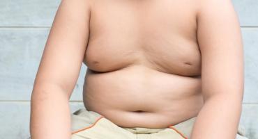 Zbyt wiele polskich dzieci ma nadwagę