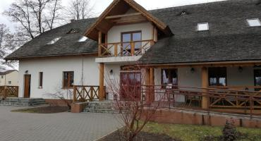 Kulinarny odjazd: W Bajdarce drzwi restauracyjne otwiera się wiosłem