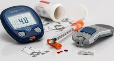 Cukrzyca w XXI wieku wciąż jest groźna. Nie jest zakaźna, ale dziesiątkuje ludzi