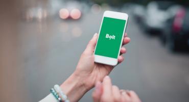 Teraz już nie Taxify tylko Bolt