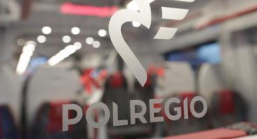 POLREGIO ma nowy system sprzedaży online biletów oraz przez aplikację mobilną