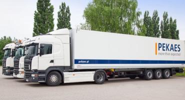 PEKAES otworzył Agencję Celną w Białymstoku