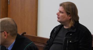 Rafał Gaweł miał zakaz opuszczania kraju