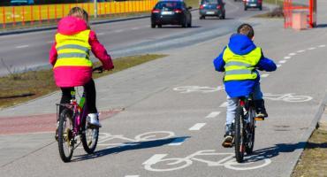 Miasto musi zadbać o lepsze oznakowanie dla rowerzystów