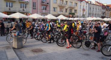 Ulicami Białegostoku pedałuje już co czwarty mieszkaniec miasta