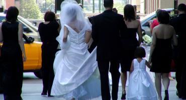 Rynek ślubny w Polsce wart jest już około 10 miliardów złotych