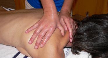 Zastanawialiście się kiedyś czy masaż może odchudzić?