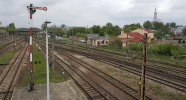 Na trasie Białystok – Czeremcha znów zamiast pociągów jadą autobusy