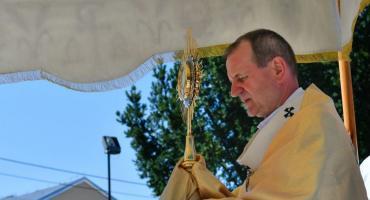 Arcybiskup Tadeusz Wojda jest kapłanem na trudne czasy