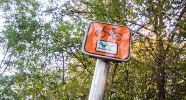 Warto podróżować rowerem po trasie Green Velo