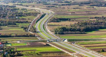 Via Baltica będzie budowana na kolejnym odcinku
