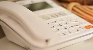 Telefon zaufania ma być odbierany całą dobę