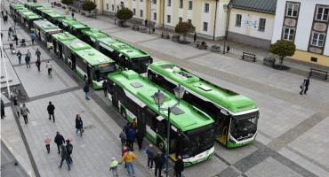 Białystok kupuje nowe autobusy. Będą jeździły od połowy przyszłego roku