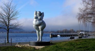 Już co drugi Polak cierpi na nadwagę lub otyłość, ale co trzeci jest aktywny fizycznie