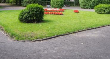 Park Planty doczeka się nowych alejek