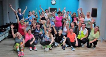Klub fitness tylko dla kobiet na Gocławiu. LadiesGym wyjątkowe miejsce