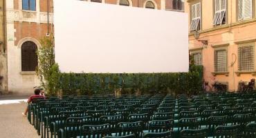Kino plenerowe na Pradze zagości także za rok!