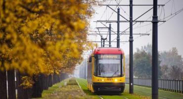 Saska Kępa z linią tramwajową - ruszają spotkania konsutlacyjne