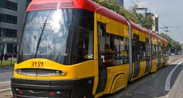 Obwodnica Śródmiejska - zapomniano o tramwaju?