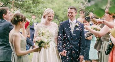 Pierwszy taniec na weselu - czy aż taki ważny?