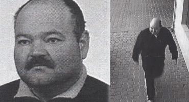 Zaginął mieszkaniec ul. Sulejkowskiej. Policja prosi o pomoc