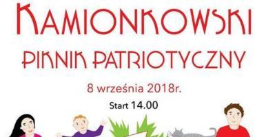 Kamionkowski Piknik Patriotyczny