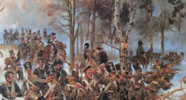 188. rocznica bitwy o Olszynkę Grochowską