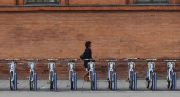 Sezon rowerowy tuż-tuż! Veturilo wraca na Pragę Południe w tym tygodniu