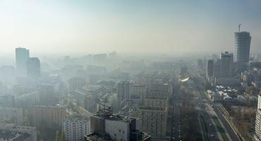 Walka  ze smogiem? Radni zabierają pieniądze przeznaczone na likwidację kopciuchów