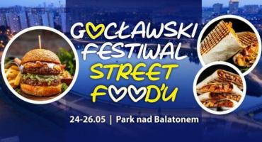 Gocławski Festiwal Streetfoodu w Parku nad Balatonem