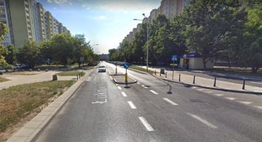 Samochód potrącił chłopca na rowerze na ul. Łukowskiej