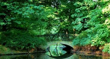 Trwa dochodzenie w sprawie zwłok z Parku Skaryszewskiego