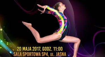 Akrobatki z województwa spotkają się w Szczecinku