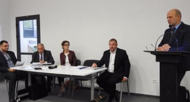 Rozmawiali o e-usługach. Kolejny Konwent Powiatów w Szczecinku