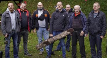 Klub Impuls Szczecinek triumfuje w Bobolicach