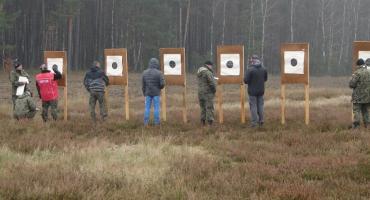 Z broni gładkolufowej Impuls strzela najlepiej